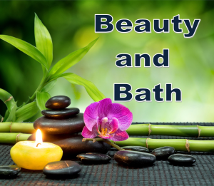 Beauty & Bath