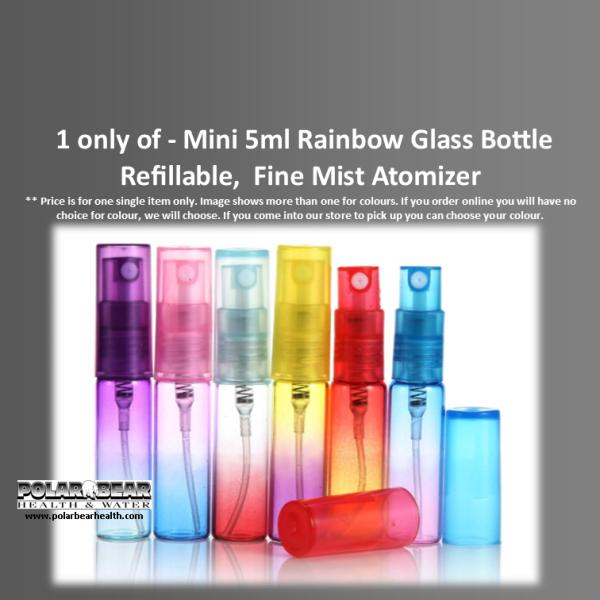 5ml Rainbow Spray single