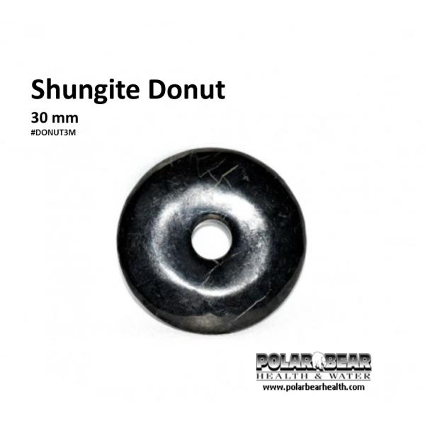 Shungite Donut 30m