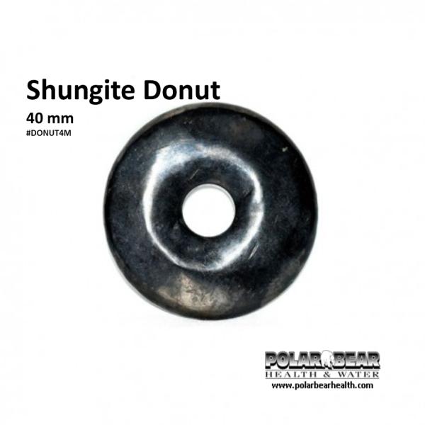 Shungite Donut 40m