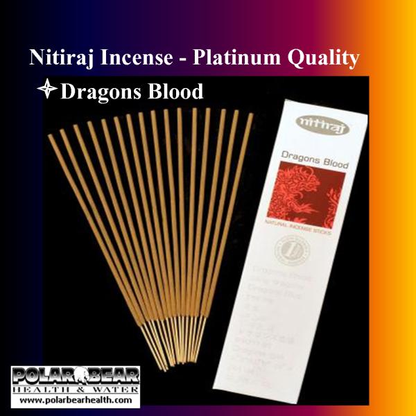 Nitiraj Dragons Blood 72800