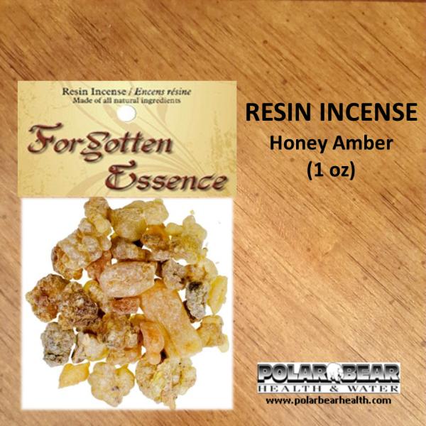 Resin Honey Amber 73320