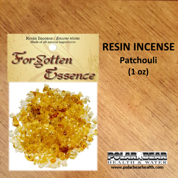 Resin Patchouli 73318