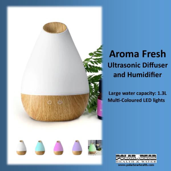 Aroma Fresh Diffuser