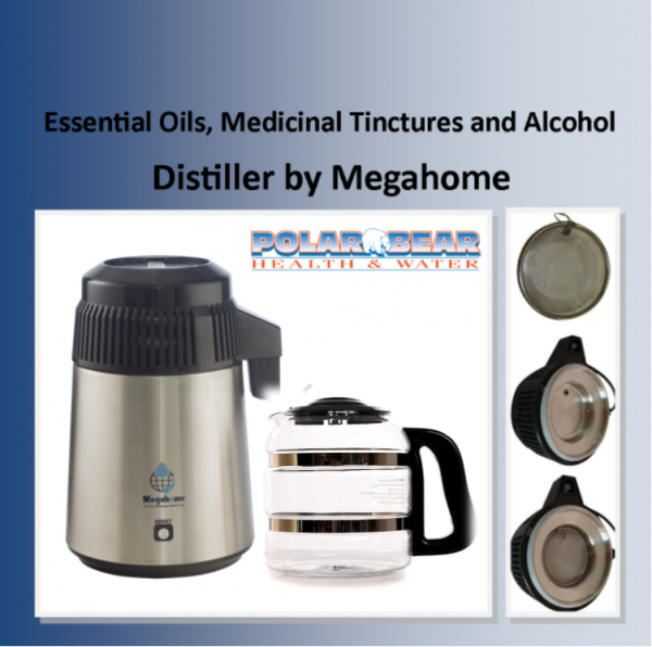 Alcohol Oil MegaHomeGlass