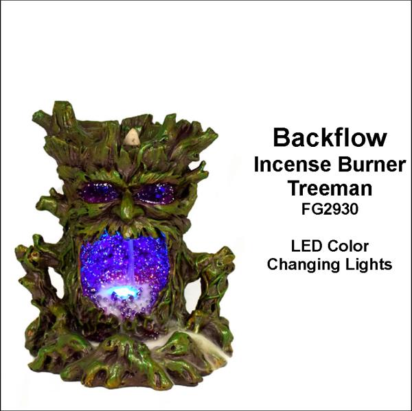 Backflow Treeman FG2930