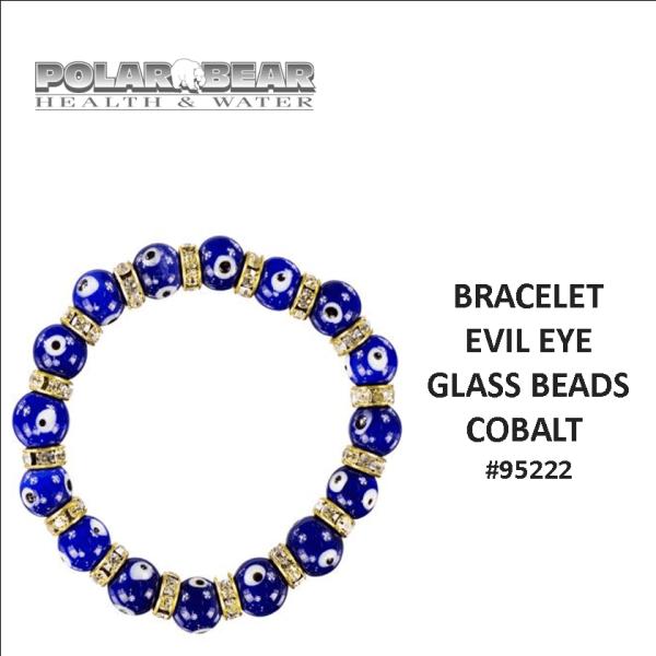 Evil Eye Cobalt #95222